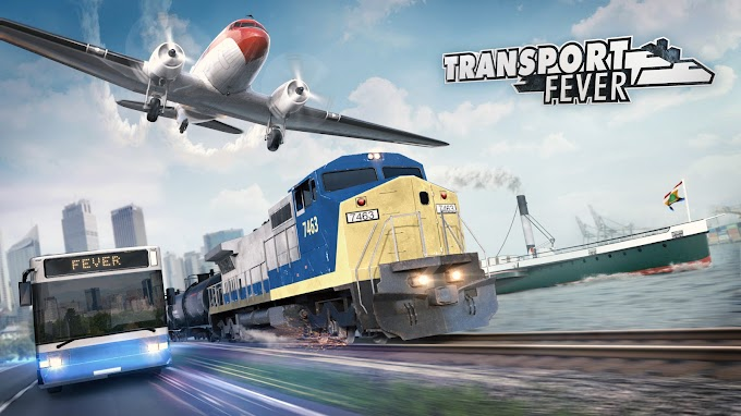 Transport Fever İndir