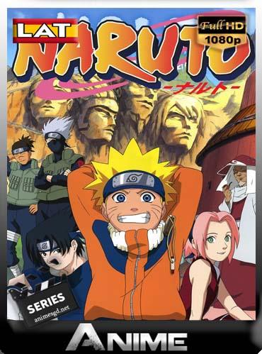 Naruto Bdrip [49/??] Latino [x265] HEVC HD [1080P] [GoogleDrive] DizonHD