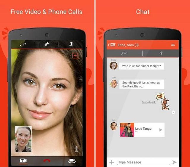 Chat room vietfun phong Chat
