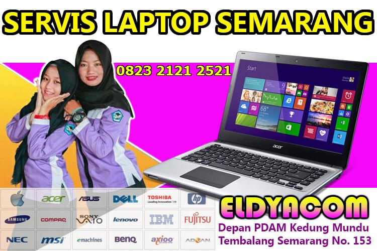 servis laptop semarang murah