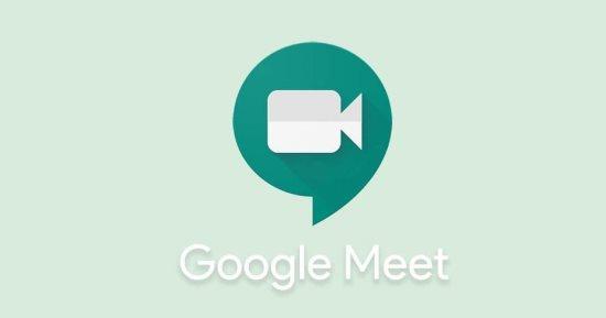 أستمتع بفلاتر وأقنعة Google Meet على IOS و Android