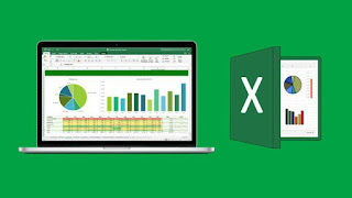 2021 Microsoft Excel from A-Z: Beginner To Expert Course