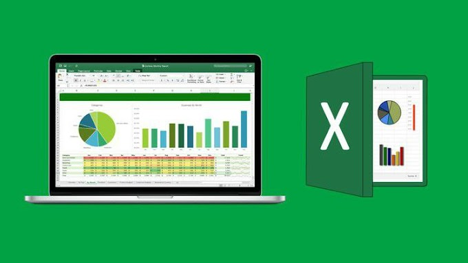 2021 Microsoft Excel from A-Z: Beginner To Expert Course [Free Online Course] - TechCracked
