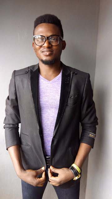 Adekunle Charles - Business Development Advocate, Motivational Speaker