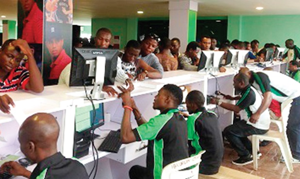 How profitable is sports betting business in nigeria sport betting books