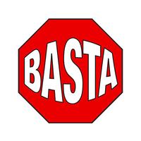 BASTA's Logo