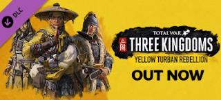 【遊戲】全軍破敵:三國,DLC黃巾之亂 限時免費下載