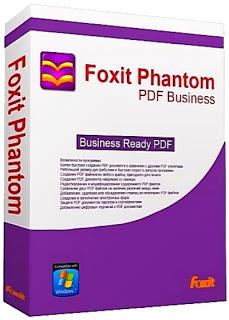 Foxit Phantompdf Business 5 5 6 0218 Full Activation