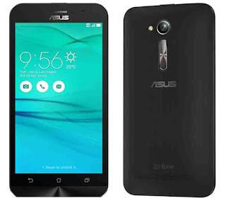 Asus ZenFone Go ZB500KG Full Spesifikasi dan Harga Terbaru, Dukung RAM 1GB Kamera 8MP