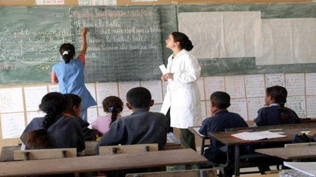المندوب الجهوي للتربية بالمهدية : المعلّمون بمدرستي المزاهدة و الشواشين لم يخرجوا عن المناهج الرسمية