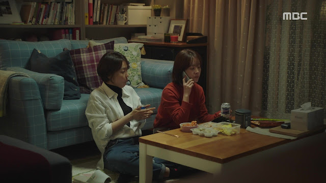 Sinopsis One Spring Night Episode 1 - 2