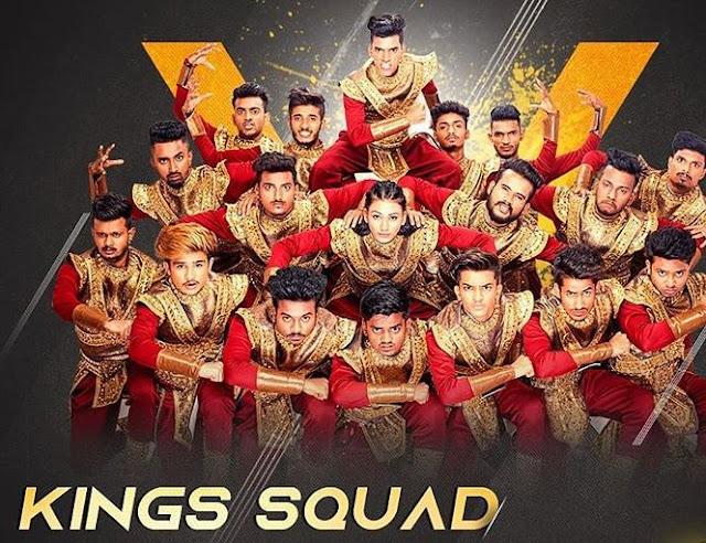 Dance India Dance 2019 Contestants Zee TV