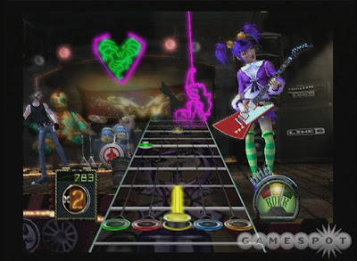 Guitar Hero 3 Brazucas 3 (PS2)