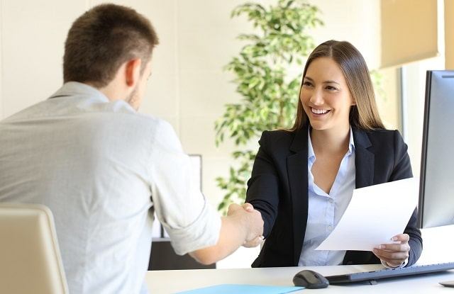 signs company ready to hire first employee small business hiring tips recruiting