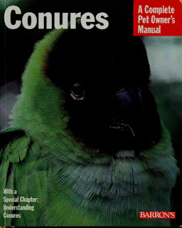 Conures (Complete Pet Owner's Manuals)