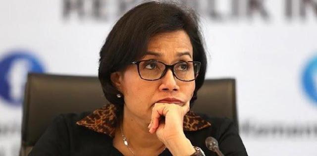 Sri Mulyani Tak Naikkan Upah 2021 Untuk Menghindari PHK Karyawan