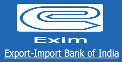 Recapitalisation of Export-Import Bank