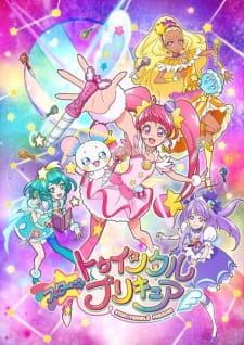 Star☆Twinkle Precure (2019)