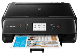 Canon TS6140 printer driver Download and install driver for free