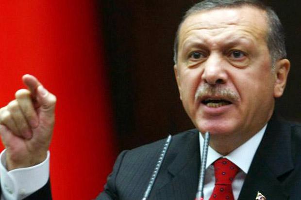 Presiden Erdogan: Tragedi Rohingya Hal Yang Sangat Menyedihkan di Saat Hari Raya Idul Adha