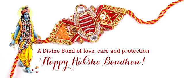 WHY DO WE CELEBRATE RAKSHA BANDHAN?