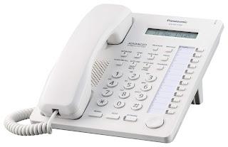 Jual Telepon Master Panasonic KX-AT7730 Denpasar Bali