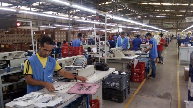 Setor de Calçados deve gerar 530 empregos em Barrocas e Ruy Barbosa