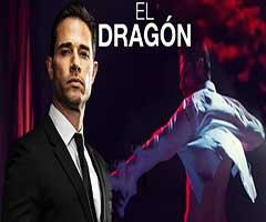 capítulo 21 - telenovela - el dragon  - univision