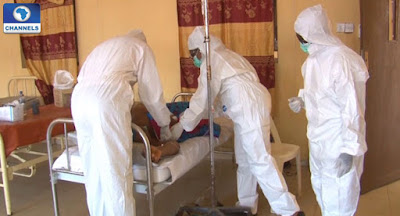 Breaking: Nigerian Doctor Dies of Lassa fever In Edo State while treating covid-19 patient