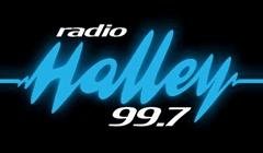 Halley 99.7 FM