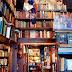 La ciudad en donde los libros son el pan de cada día