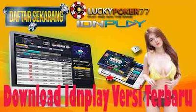 Download Idnplay Versi Terbaru