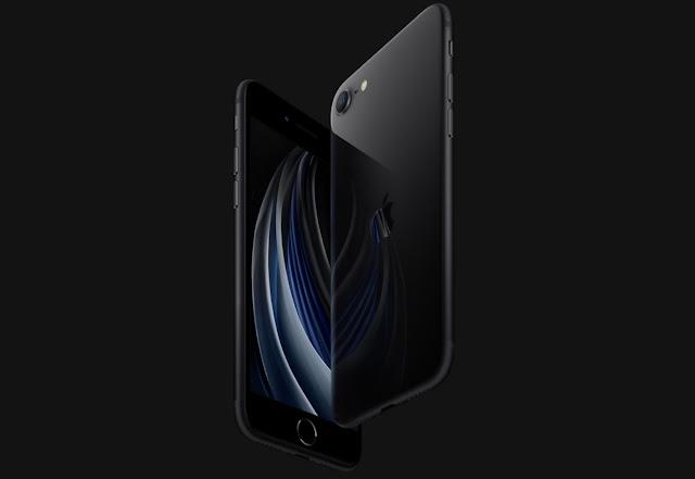 Mengapa Begitu Banyak Orang Ingin Membeli iPhone SE 2020?