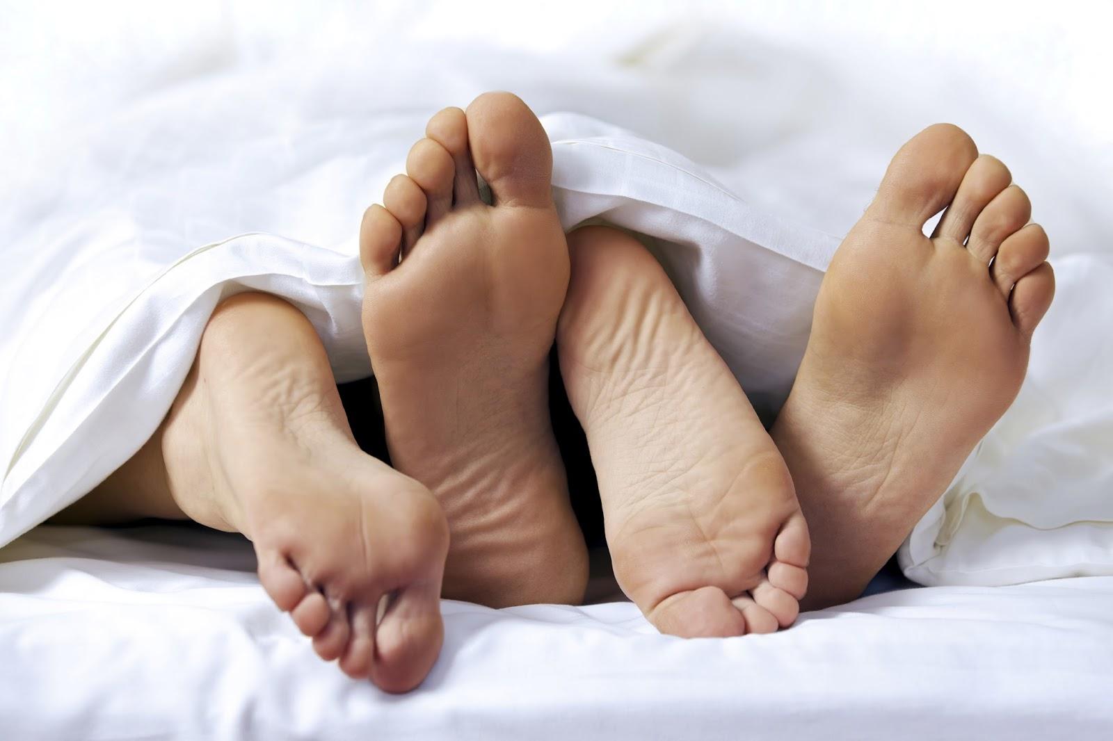 Nhiều bạn gái bị người yêu dụ dỗ lên giường để làm chuyện ấy