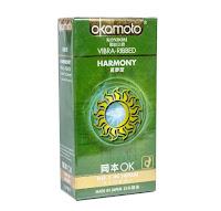 Okamoto Harmony 10's