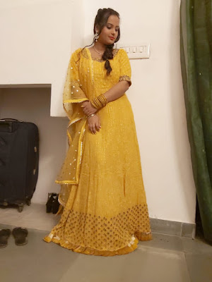 actress priti maurya