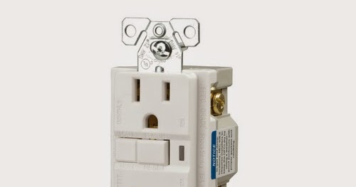 Mobile Home Repair Diy Help  Ground Fault Receptacles How