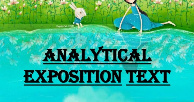 analytical essay definition