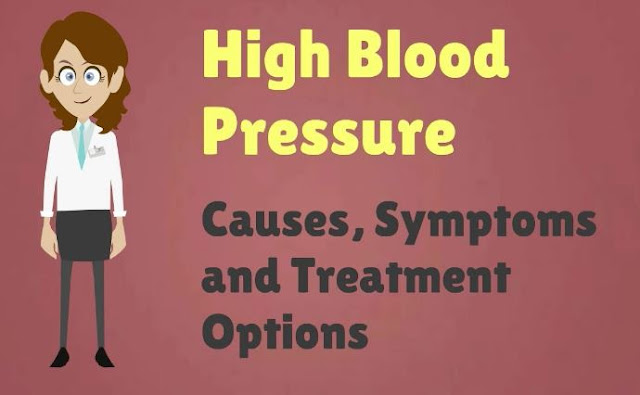 High blood pressure: Causes, symptoms, and treatment