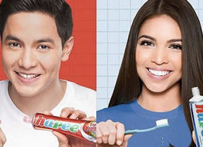Hapee (with Alden Richards)
