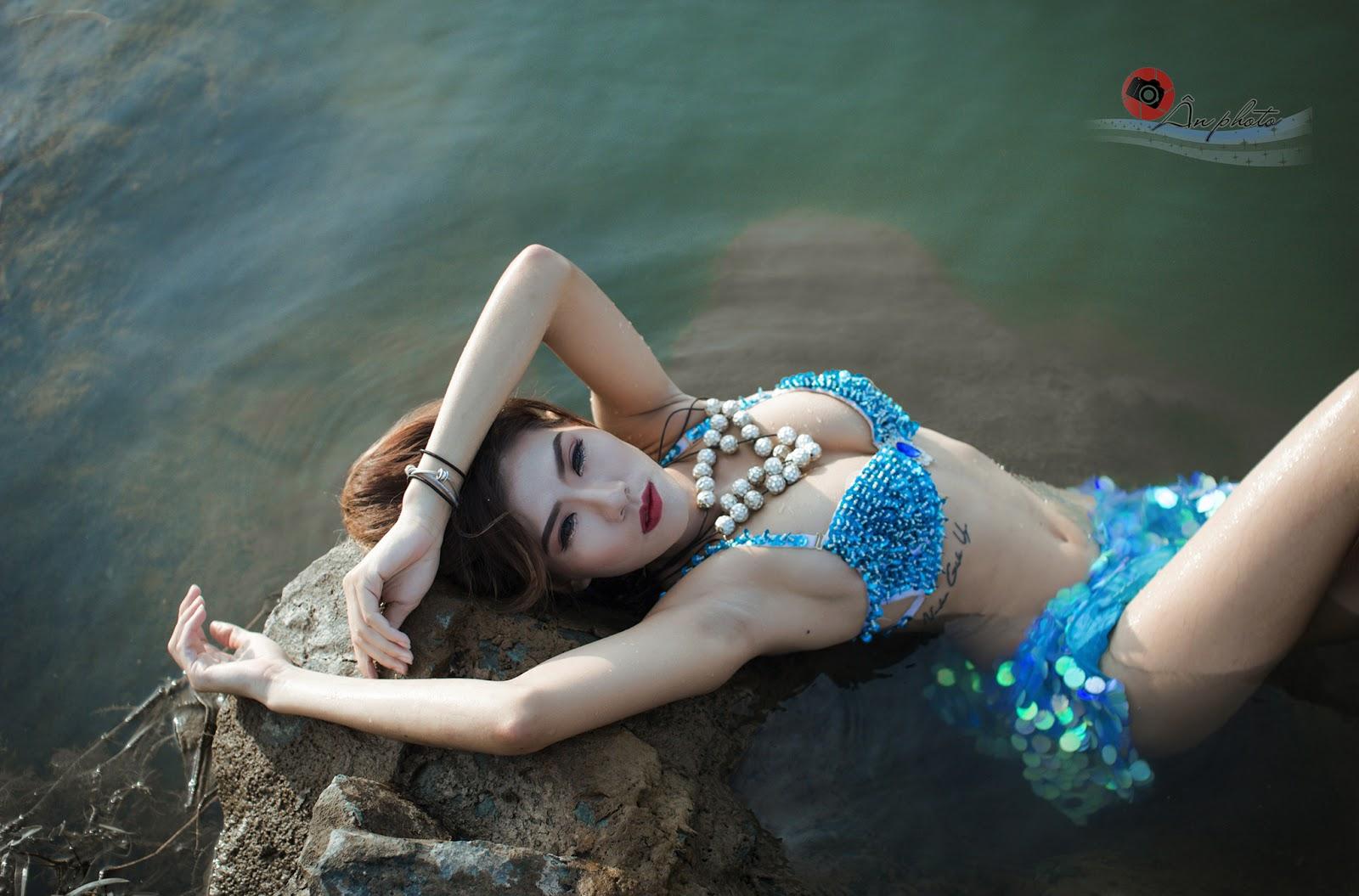 ♔... Blue Ocean - Lời Của Mắt