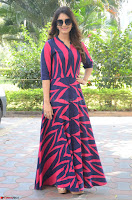 Actress Surabhi in Maroon Dress Stunning Beauty ~  Exclusive Galleries 014.jpg