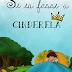 [Lançamento] Se eu fosse a Cinderela - Gislaine Oliveira