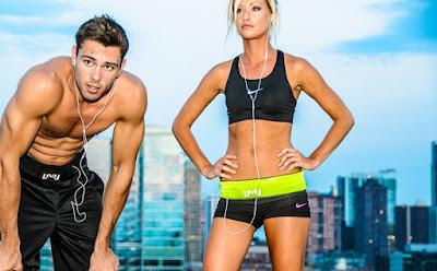 Beneficios de hacer ejercicio