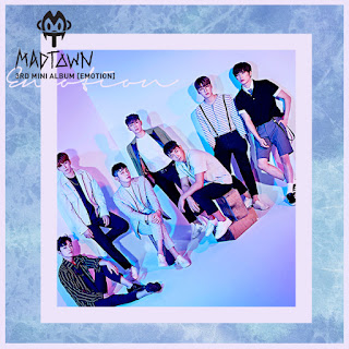 MADTOWN – EMOTION
