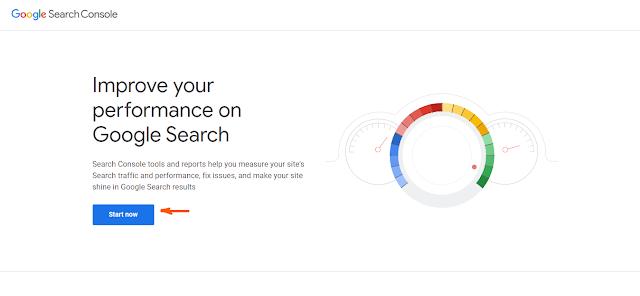 google search console tutorial marathi
