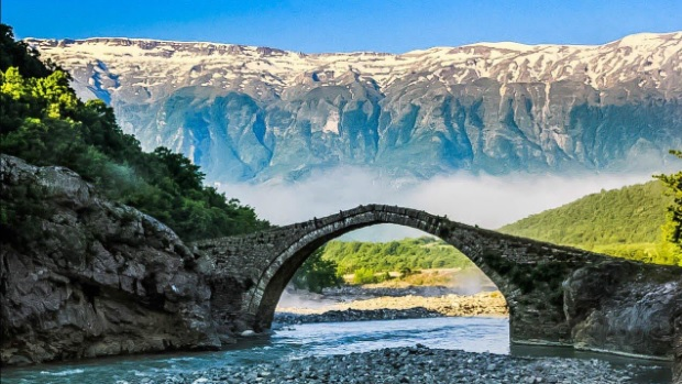 What to pack when going on a road trip in Albania