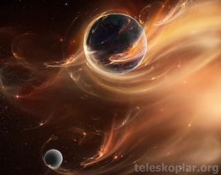 Evren hakkında şaşırtıcı gerçekler