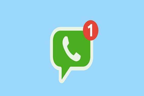 Aplikasi Gaul WhatsApp