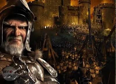 تحميل لعبة صلاح الدين Stronghold Crusader 3 سترونج هولد 3 من ميديا فاير